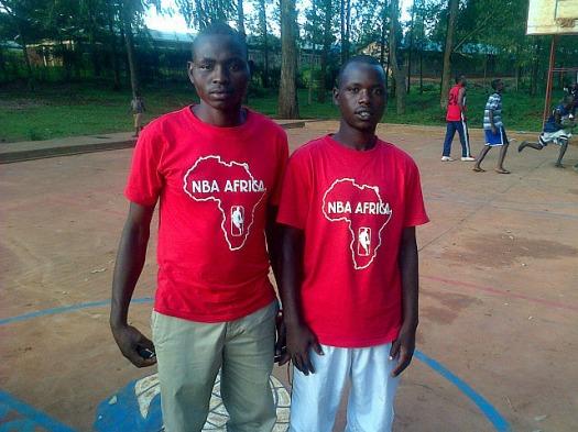 Rukara coaches